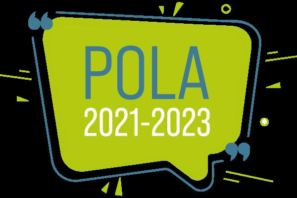 Logo Pola 2021-2023